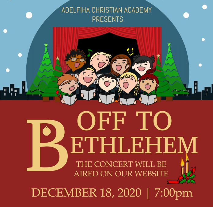 Virtual Christmas Program 2020
